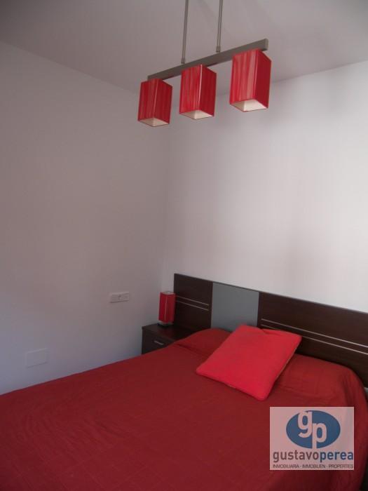 Apartamento en el centro de Churrriana